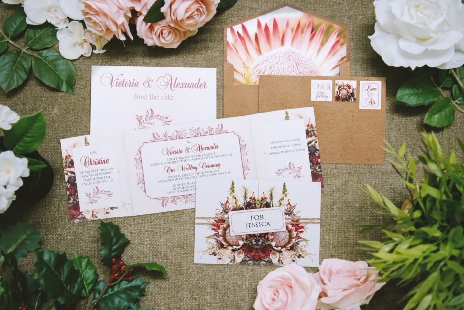 Perfect Wedding Invitations: How To Pick Your Perfect Wedding Invitation