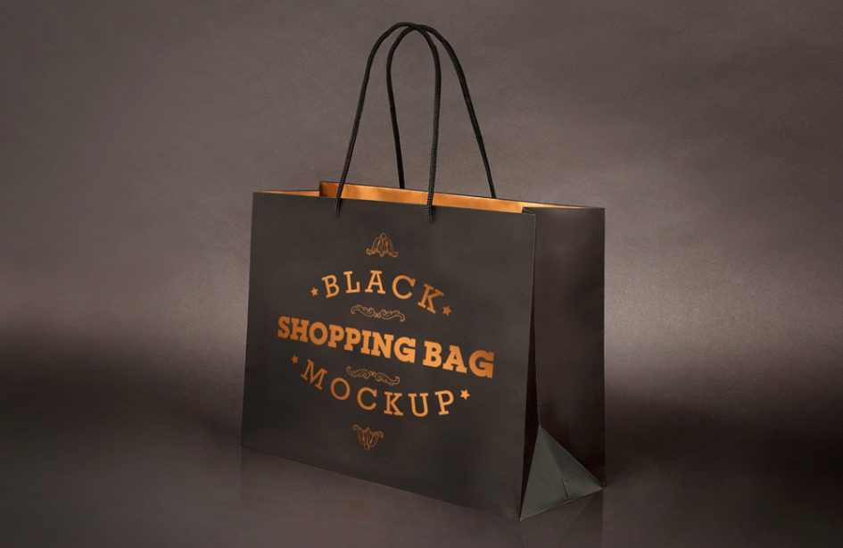 4bfd76aebc 10 Reasons You Should Enhance Your Shopping Bags with Raised High Gloss