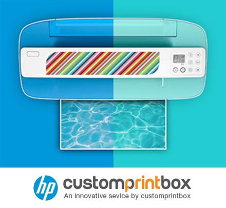 Customprintbox-HP-printer-personalized-sticker-label