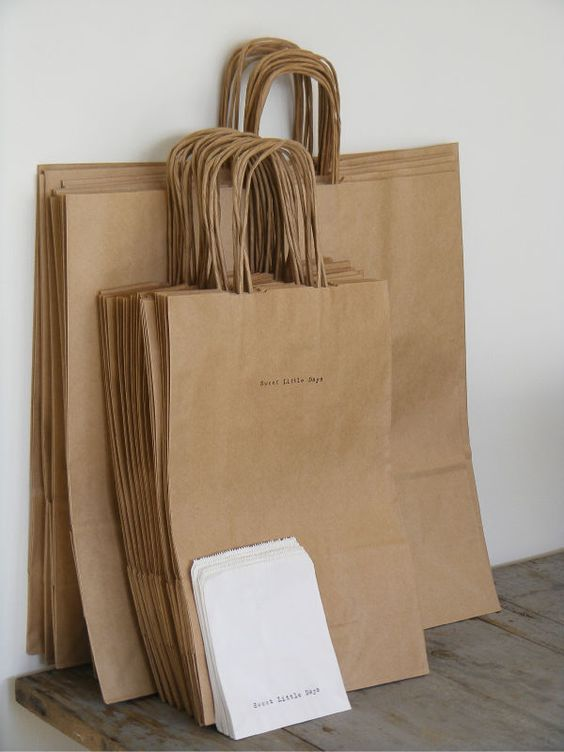 CustomPrintBox Paper Shopping Bag Gift Bag 16