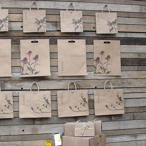 CustomPrintBox Paper Shopping Bag Gift Bag 12