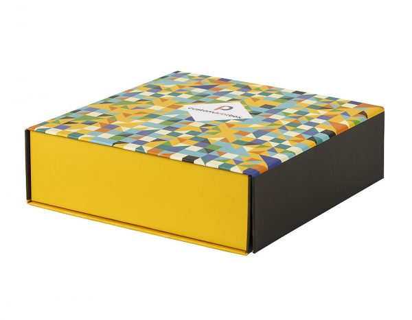 custom boxes foldable rigid gift boxes 1