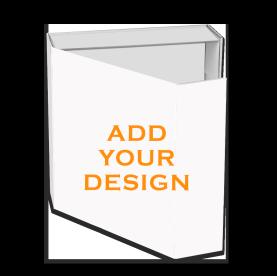 custom foldable rigid gift boxes