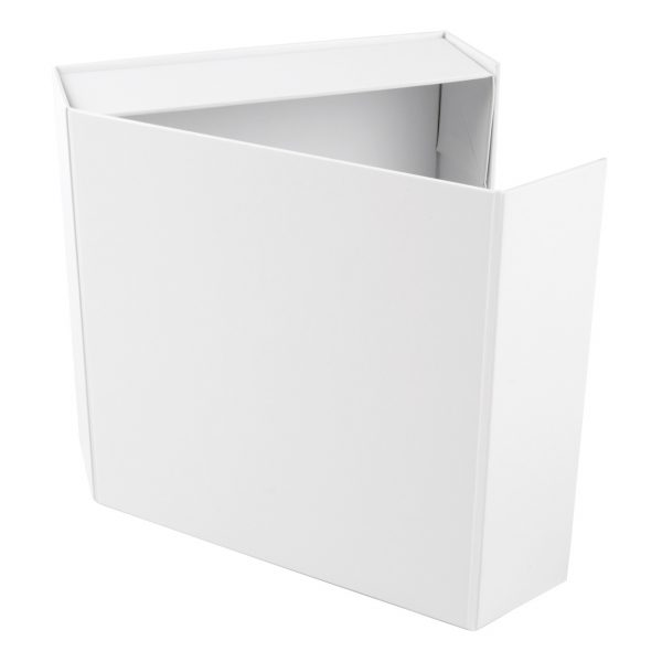 Custom Collapsible Gift Boxes White 03
