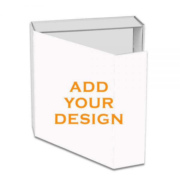 Custom Boxes Collapsible Gift Box Foldable 2