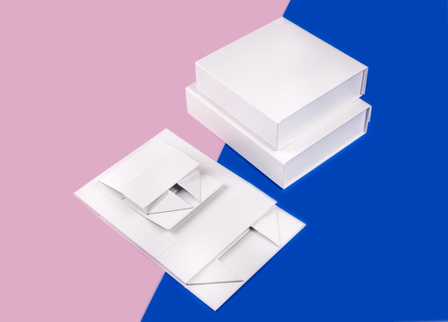 Collapsible Gift Boxes custom print box02