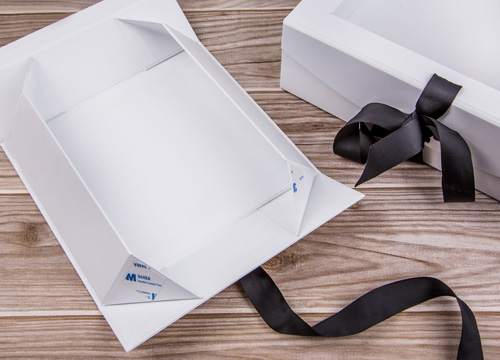 Collapsible Gift Boxes custom print box06