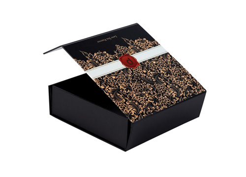 Collapsible Gift Boxes custom print box05