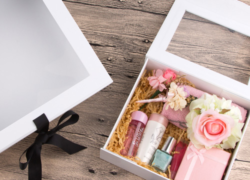 Collapsible Gift Boxes custom print box09