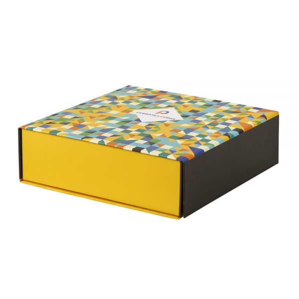 Foldable Rigid Gift Boxes 2