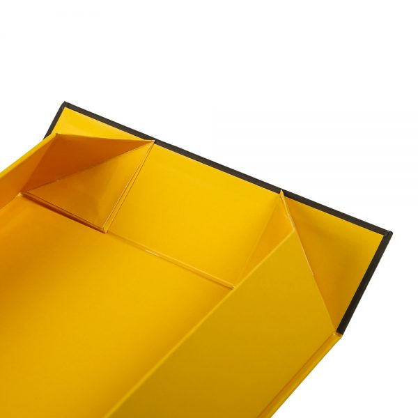 Foldable Rigid Gift Boxes 5