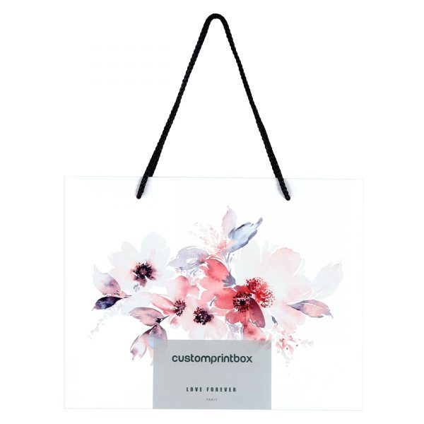 Boutique Shopping Bag 01