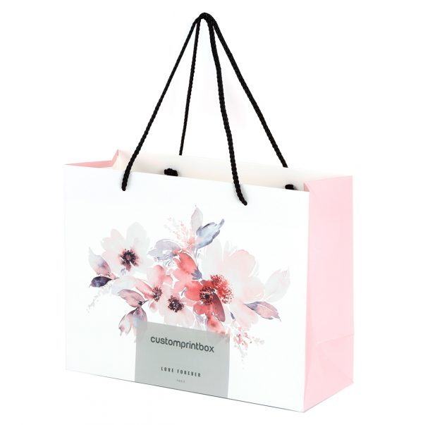Boutique Shopping Bag 02