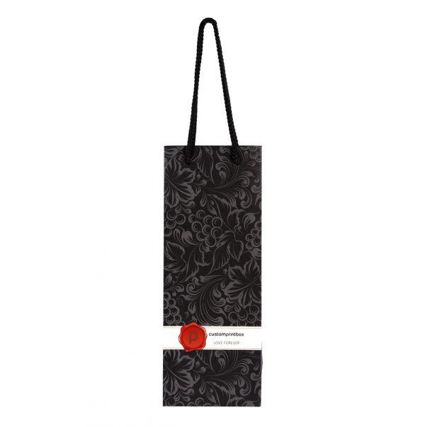 Wine Bottle Paper Gif Bags 01