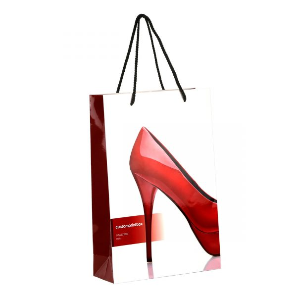 Fashion High Heel Bag 02