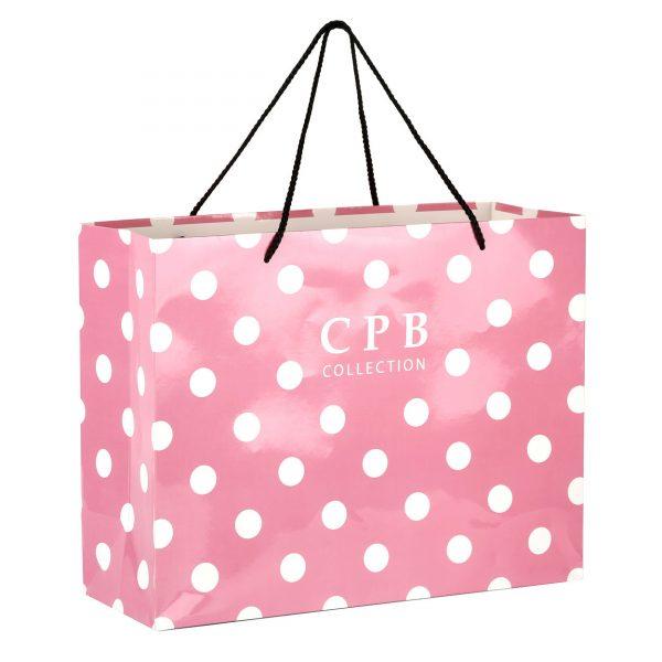 Fashion Polkadots Bag 02