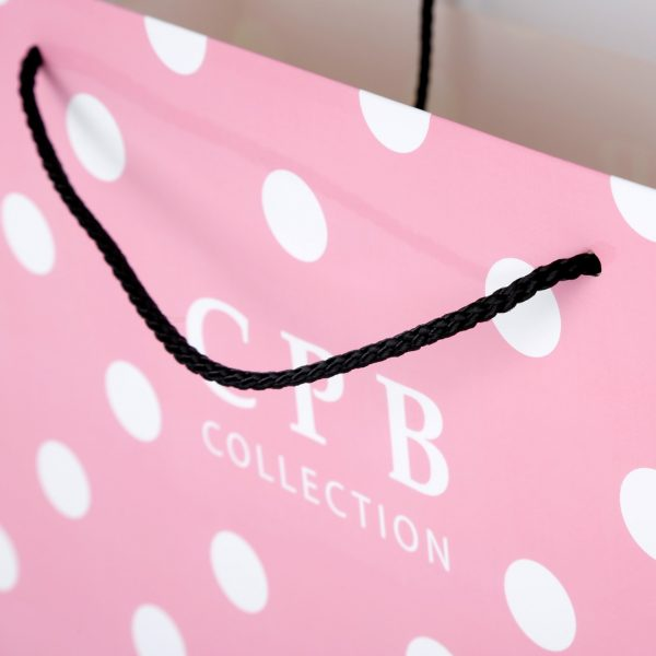 Fashion Polkadots Bag 05