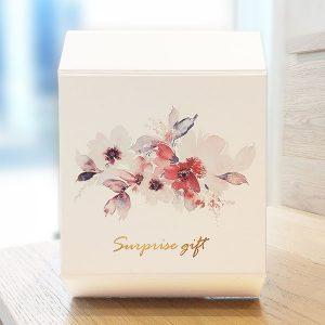 Rigid Gift Boxbr203x203x63 Mm