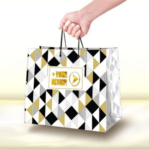 Shopping Bag 01
