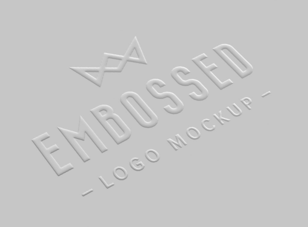 Embossing Box Mockup 01