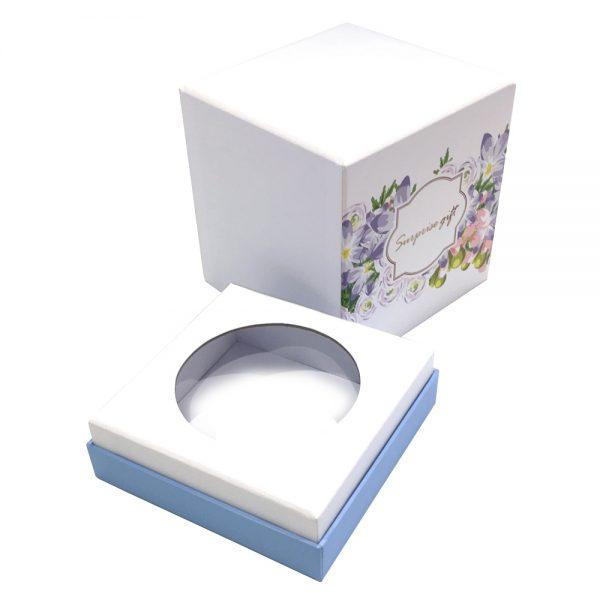 Pedestal Box 01