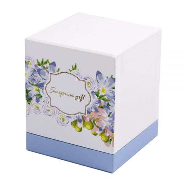 Pedestal Box 02