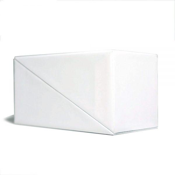 Wide Triangular Flip Box 02