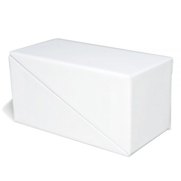Wide Triangular Flip Box 03